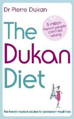 Dukan Diets Celebrity Fan Base Keeps Growing